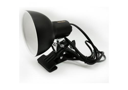 Светильник ZooDA Clamp Lamp E27 с отражателем