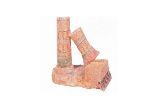 Декорация Zolux Колонна папируса Т2
