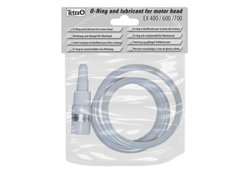 Кольцо уплотнительное Tetra ЕХ 400/600/700