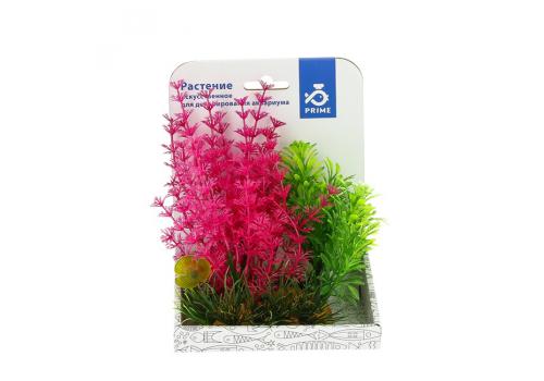 Композиция из пластиковых растений Prime PR-YS-40103, 15см