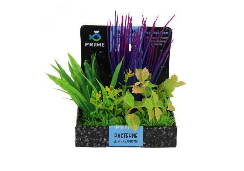 Композиция из пластиковых растений Prime PR-M623, 15см