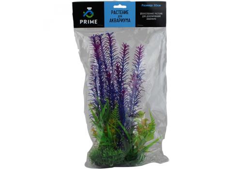 Композиция из пластиковых растений Prime Z1402, 30см