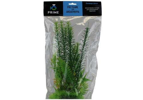Композиция из пластиковых растений Prime Z1403, 30см