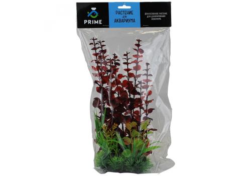 Композиция из пластиковых растений Prime Z1405, 30см