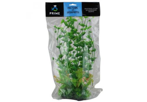 Композиция из пластиковых растений Prime Z1406, 30см
