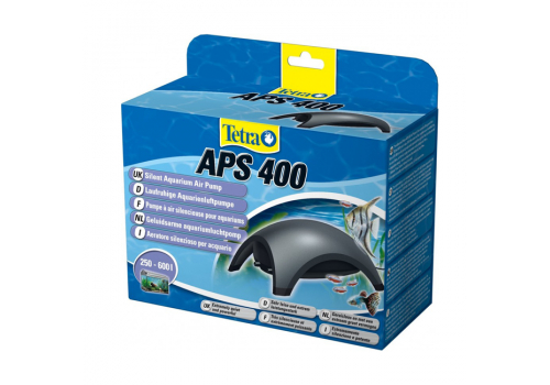 Компрессор Tetra APS 400, серый