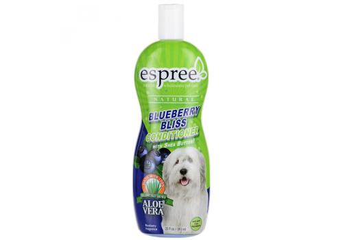 """Кондиционер Espree """"Черника"""" для собак и кошек, 591мл"""