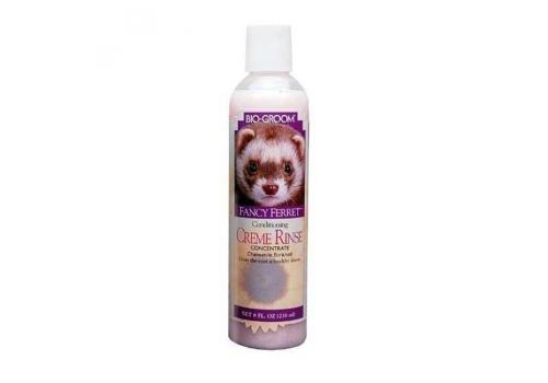 Кондиционер Bio-Groom Fancy Ferret Cream Rinse с ромашкой для хорьков, 237мл