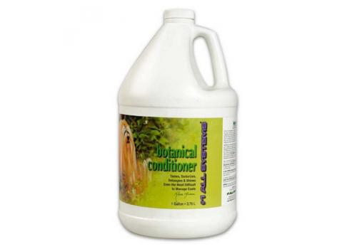 Кондиционер 1 All Systems Botanical conditioner кондиционер на основе растительных экстрактов 3,78л