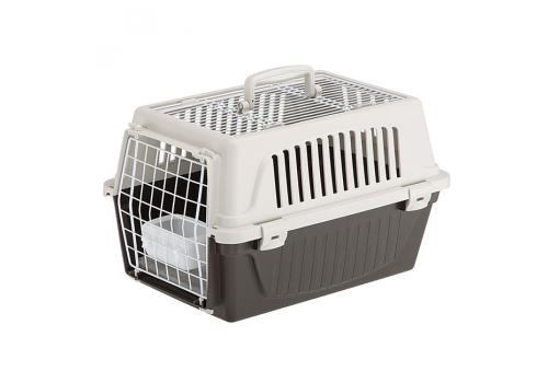 Контейнер-переноска Ferplast Atlas Open 10 для кошек и мелких собак
