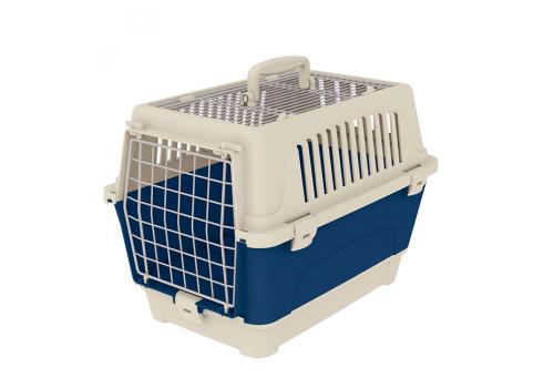 Контейнер-переноска Ferplast Atlas 15 Open Organizer, для кошек и мелких собак