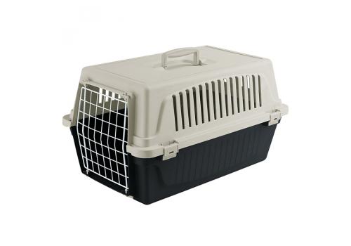 Контейнер-переноска Ferplast Atlas 20 EL бюджет, для кошек и мелких собак
