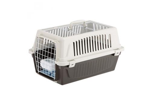 Контейнер-переноска Ferplast Atlas Open 20 для кошек и мелких собак