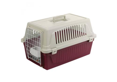 Контейнер-переноска Ferplast Atlas 20 для кошек и мелких собак