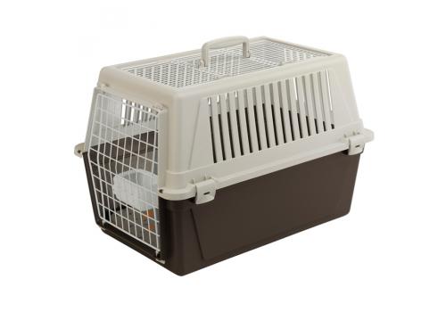 Контейнер-переноска Ferplast Atlas 30 Open для кошек и мелких собак