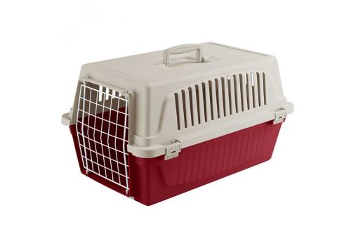 Контейнер-переноска Ferplast Atlas 30 EL для кошек и мелких собак