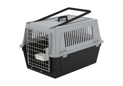 Контейнер-переноска Ferplast Atlas 40, для средних и крупных собак