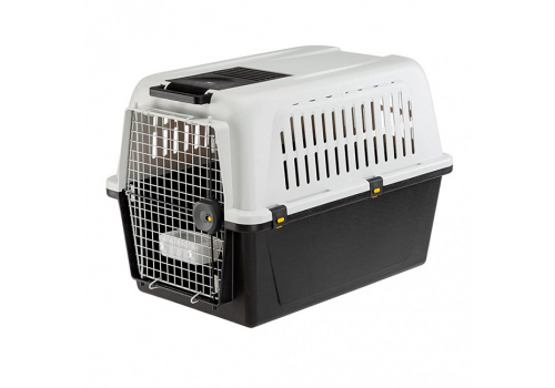 Контейнер-переноска Ferplast Atlas 50 Professional, для средних и крупных собак