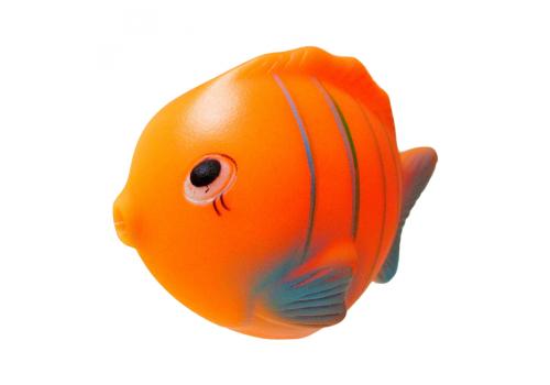 Игрушка для собак Lilli Pet Рыбий парад, 9см