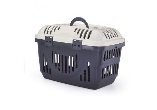 Переноска Lilli Pet Carry on V люкс, 49х33х33см