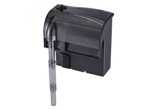Фильтр рюкзачный Atman HF0400, аквариумы до 50 л, 350 л/ч, 3Вт
