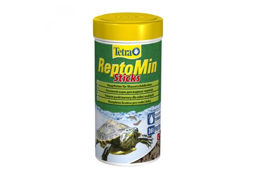Корм для рептилий Tetra ReptoMin Sticks, 500мл
