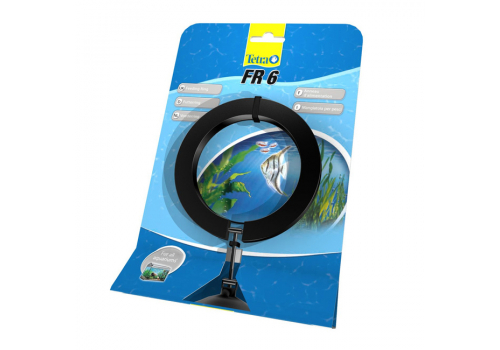 Кормушка кольцо Tetra FR6 Feeding Ring