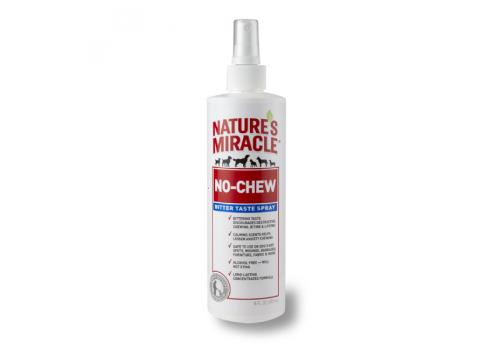 Спрей NM No-Chew корректор поведения-антигрызин для собак, 237мл
