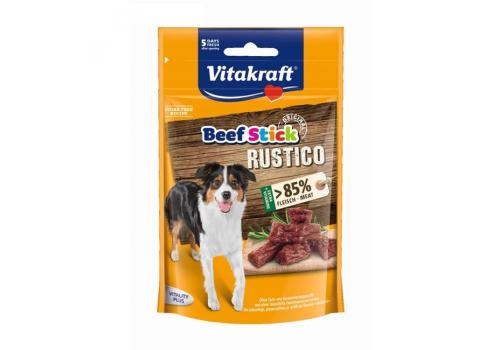 Лакомство Vitakraft Beef Stick Rustico для собак 55г