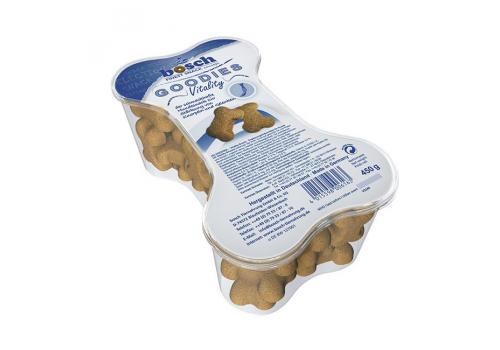 Лакомство Bosch Goodies Vitality для собак для укрепления хрещей и суставов, 0.45кг