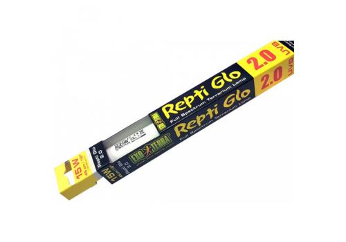 Лампа Hagen Repti Glo 2.0 T8, 15Вт 450мм