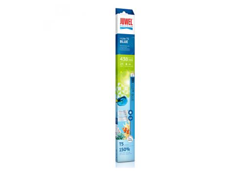 Лампа Juwel HiLite Blue T5, 24Вт 438мм