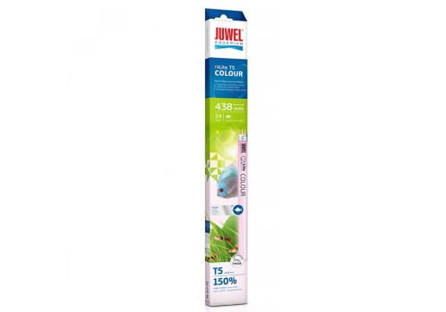 Лампа Juwel HiLite Colour T5, 24Вт 438мм