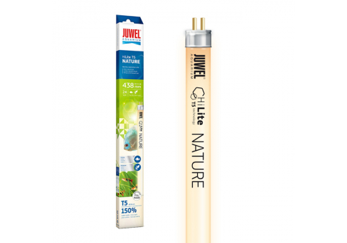 Лампа Juwel HiLite Nature T5, 24Вт 438мм