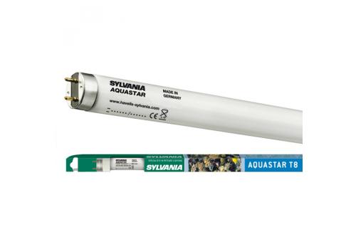 Лампа Sylvania Aqua Star T8, 30Вт 895мм