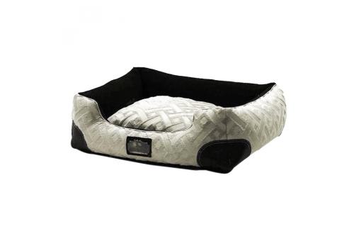 Лежак Fauna Int. Regina Bed, для собак, 50х40см