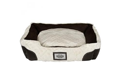 Лежак Fauna Int. Regina Bed, для собак, 60х50см