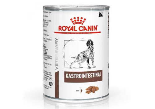 Диета Royal Canin Gastro Intestinal Canine для собак при нарушении пищеварения 400г