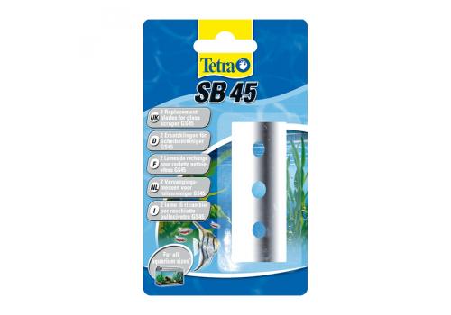 Лезвия для скребка Tetra GS45