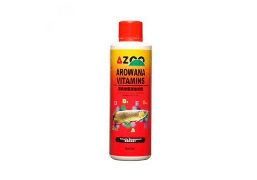 Кондиционер AZOO Витамины для арован, 250мл
