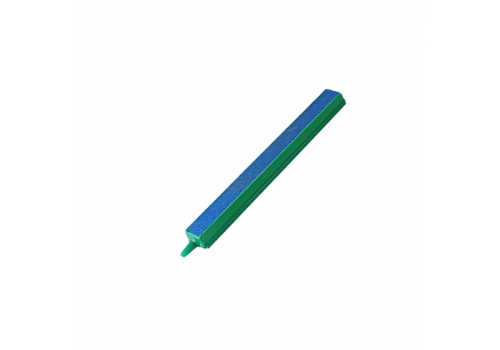 Распылитель камень-полоска, зеленый, 30см
